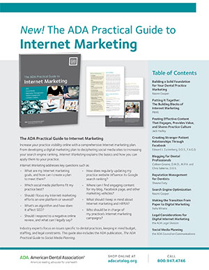 ADA Practical Guide To Internet Marketing 3
