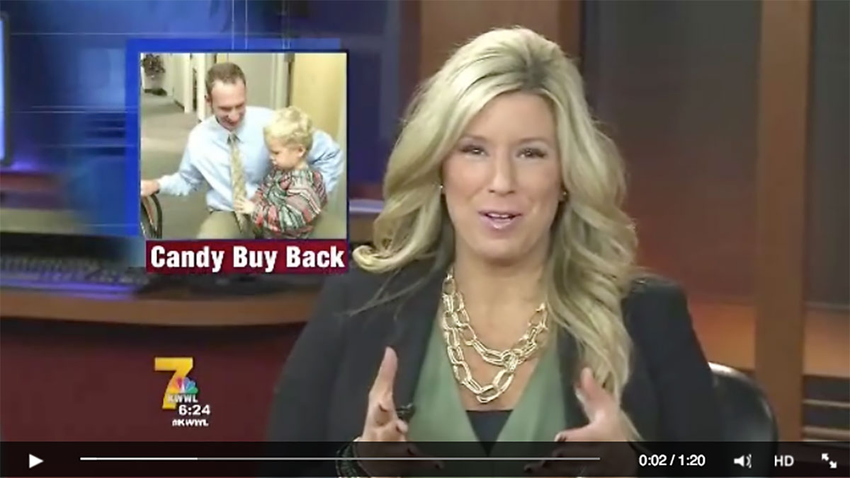 Candy-Buy-Back-Video